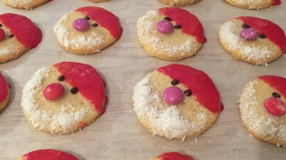 Santa-Claus-Cookies