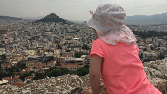 Ausblick-Akropolis-Athen