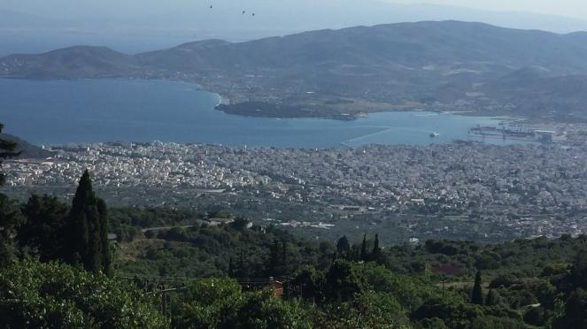 Ausblick-Griechenland-Rundreise